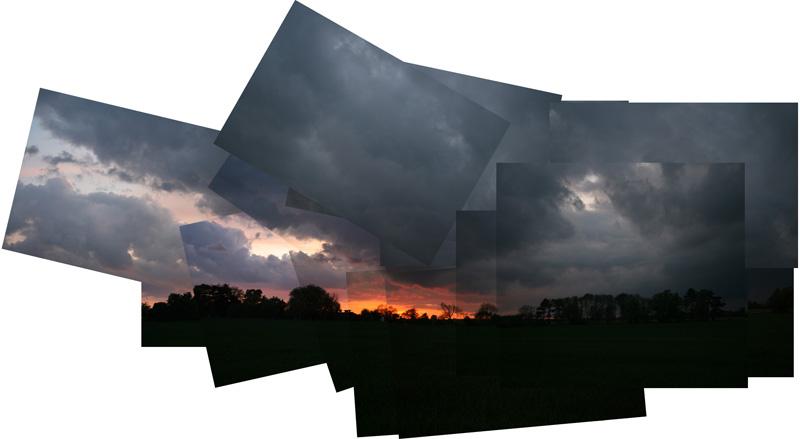 Www Davep Org Photographs 187 Sunset Montage 187 Sunset Montage